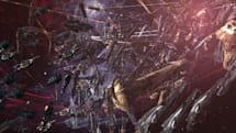 Colossal 3000-man battle rocks EVE Online