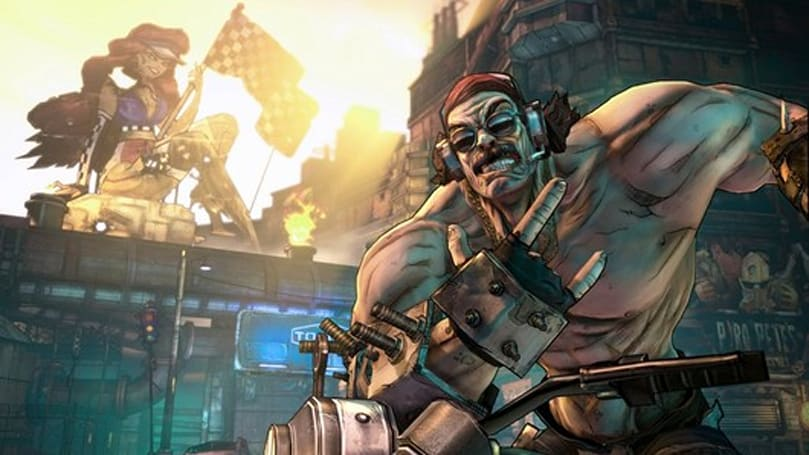 Mr. Torgue's Campaign of Carnage review: Macho man, hollow thrill