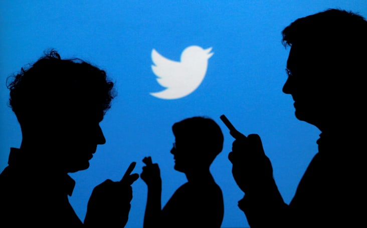 Reuters: Twitter seeks a sale decision by October 27th