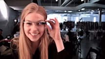 Google taps film students with Glass Creative Collective