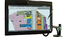Rossmorr i23 HD interactive display tablet offers up high new year's resolution