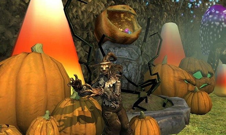 The Tattered Notebook: My top six scares in EQII
