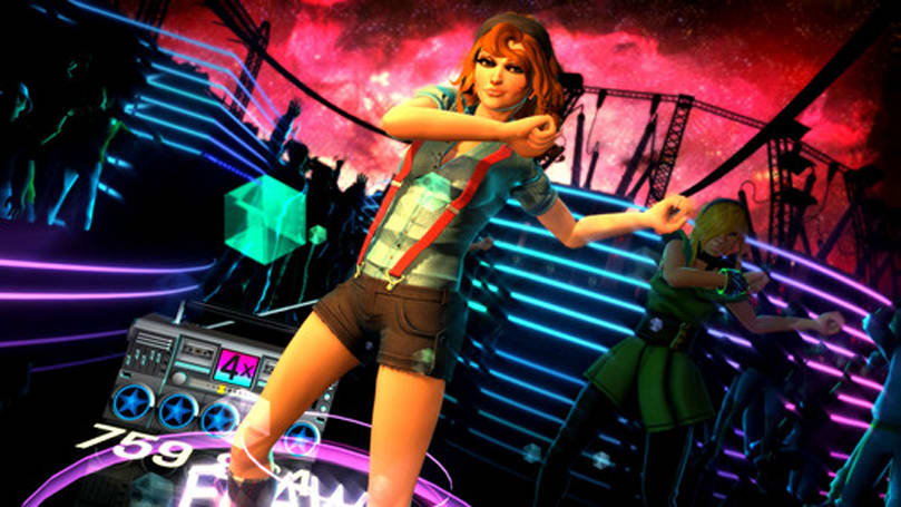 Three new tracks coming to Dance Central on August 16