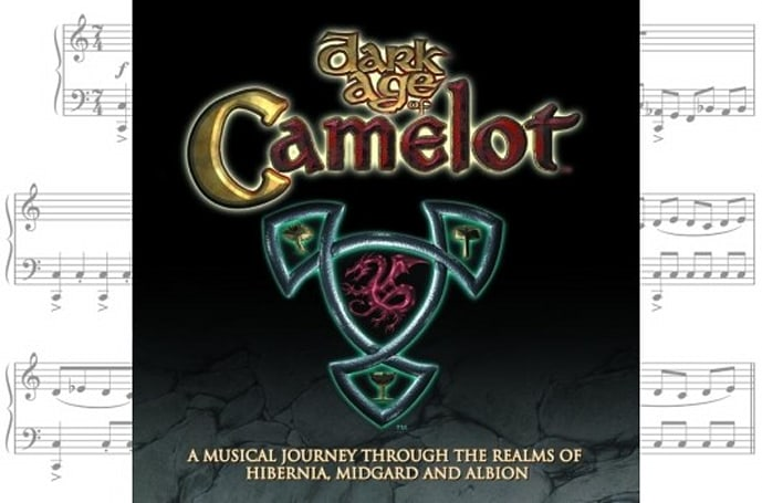 Jukebox Heroes: Dark Age of Camelot's soundtrack