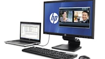 HP outs Compaq L2311c docking monitor, LV1911 and LV2011 budget displays