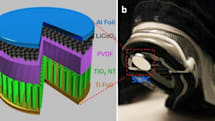 Georgia Tech develops self-charging battery that marches to the owner's beat