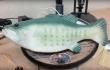 Alexa zum sprechenden Fisch gehackt