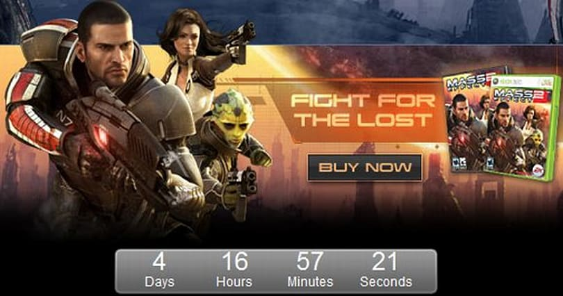 BioWare countdown breeds speculation on Star Wars: The Old Republic