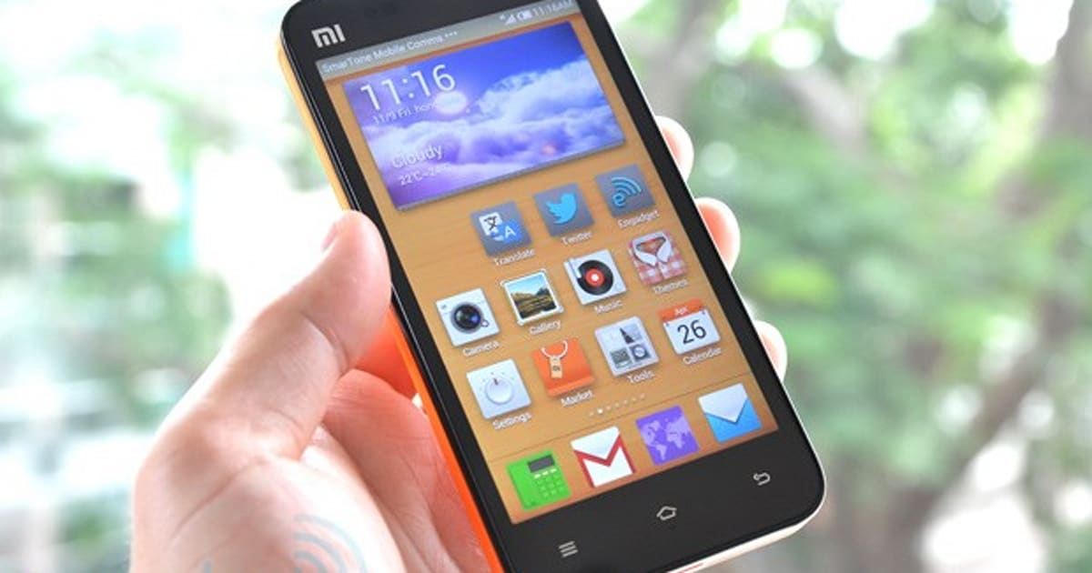 Xiaomi Phone 2 Review High End Specs In A Surprisingly