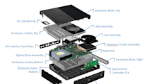Teardown suggests Xbox One manufacturing cost of $471