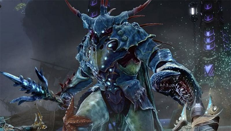 Trion teases new RIFT souls, item advancement, and more