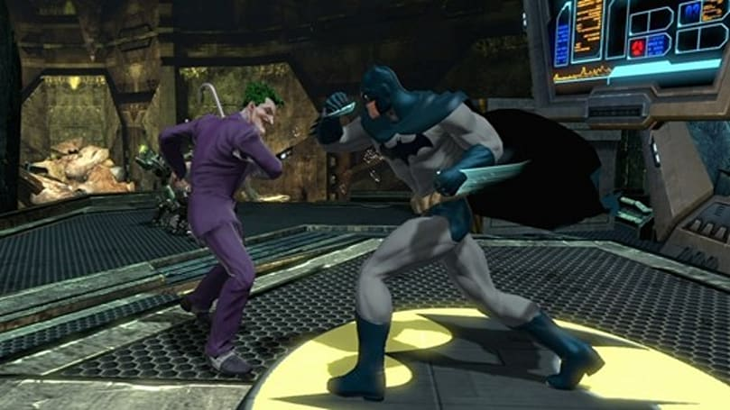 Leaderboard: What's your favorite DCUO power set?