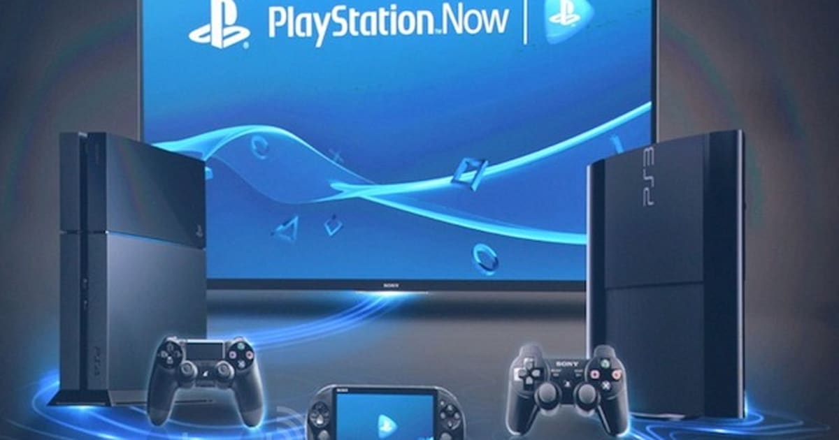 how to delete playstation now