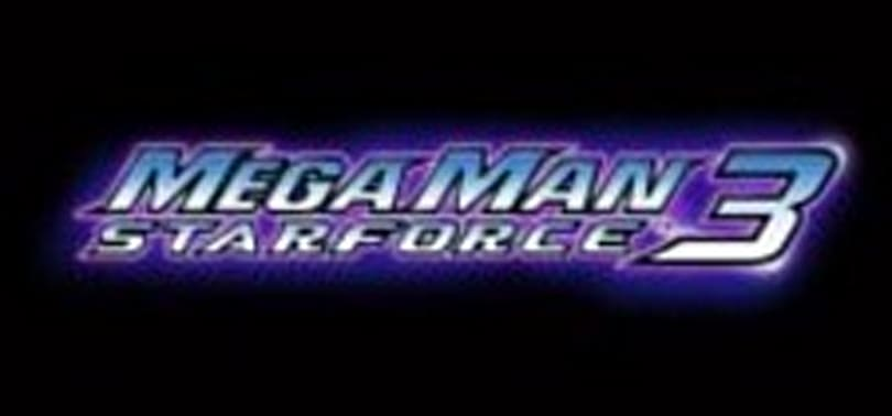 Mega Man Star Force 3 coming in summer