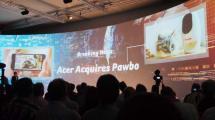 IFA 2016: Acer bringt Pawbo+ Haustierunterhaltung und Zubehör