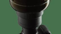 Sphere Pro: 360-Grad-Objektiv für DSLR und Co.