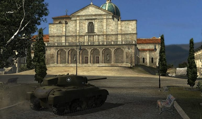 World of Tanks rolls out American armor