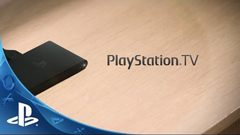 PlayStation TV launches stateside with last-minute compatibility changes
