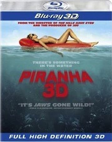 Blu-ray releases on January 11th 2011