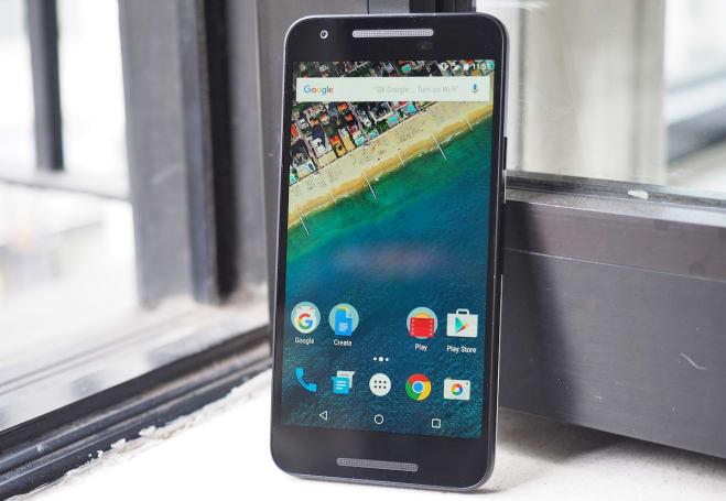 Nexus 5X update should fix those lag and slowdown issues