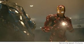 'Iron Man 3' Release Date Set After Disney Acquires Marvel Titles