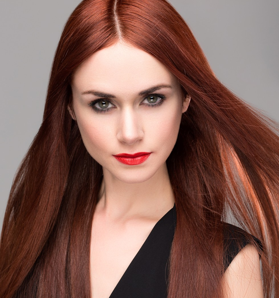 4 must-know tricks for keeping red hair vibrant