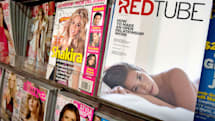 RedTube, which helped kill porn mags, launches a porn mag