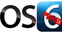iOS 6 jailbroken already, but only on older A4-powered iPhones and iPods