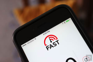 Netflix speed test comes to your smartphone