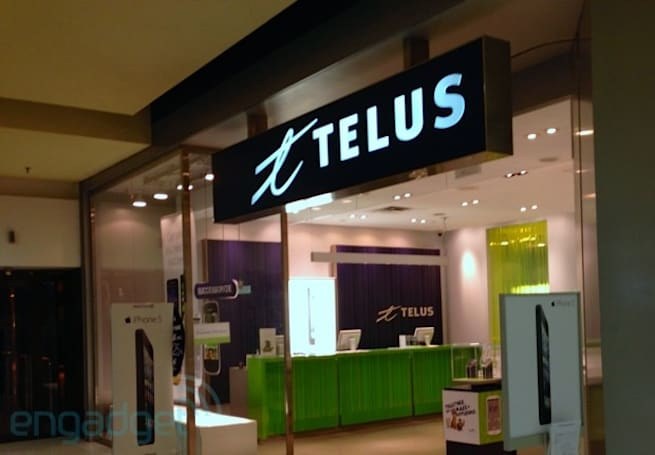 Telus nixing activation fees for new and current subscribers