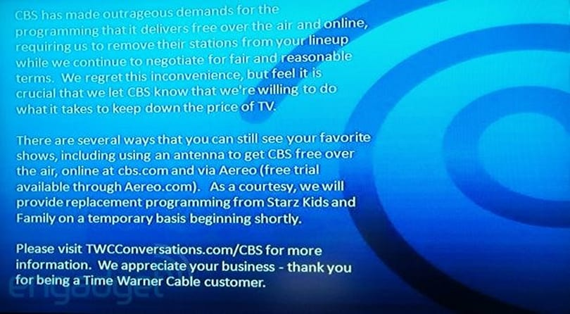 Time Warner Cable promises faster internet to woo back fleeing customers