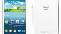 Editorial: The Galaxy S III in the US is giving Samsung a backbone