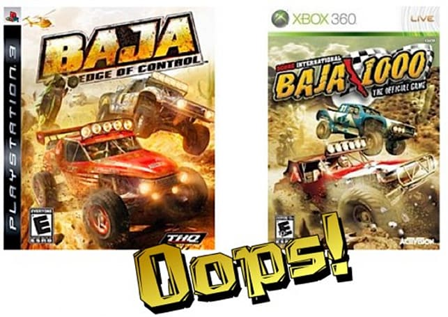 THQ and Activision settle box art suit