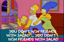 Here's the 'Simpsons' search engine you've been waiting for