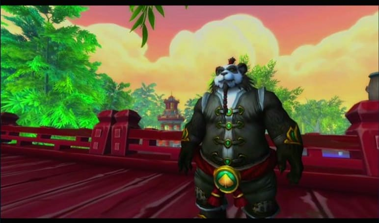 BlizzCon 2011: Day one round-up