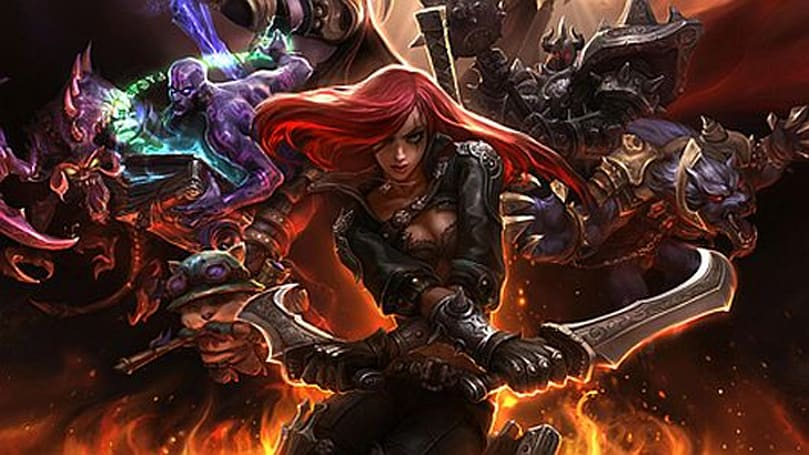 League of Legends cracks down on more bad seeds