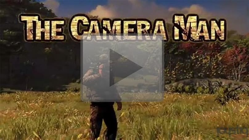 Cabela's North American Adventures trailer captures video on video