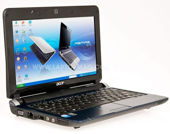 Acer Aspire One D150 reviewed, AT&T 3G deal 'only the beginning'