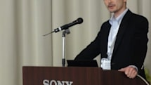 Sony announces 'division two' series of VAIO laptops built by other manufacturers