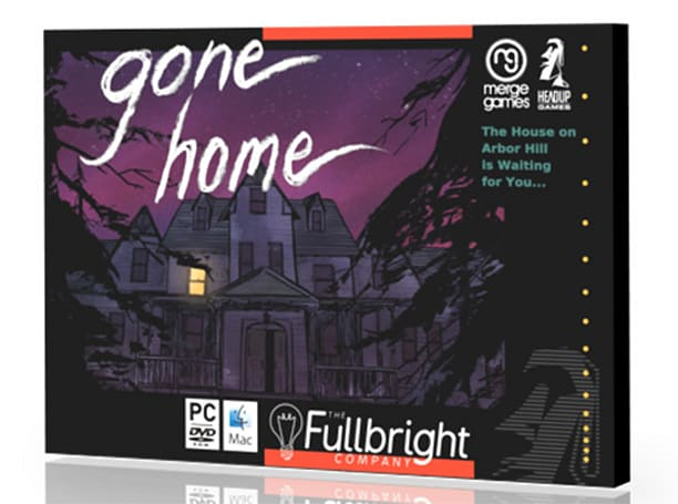 Gone Home Boxed Special Edition goes international on July 3