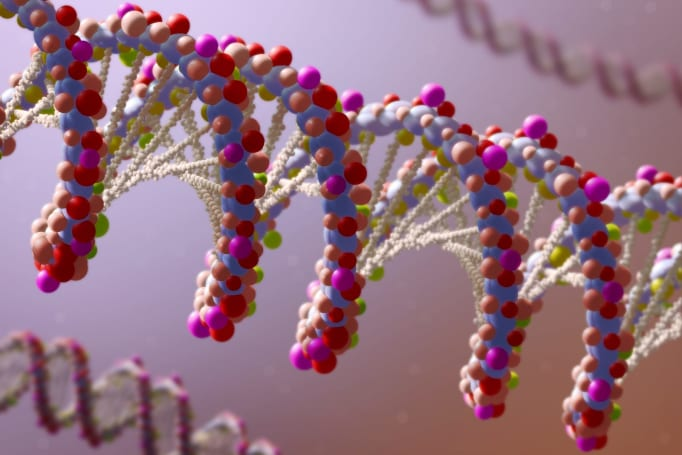 23andMe data helps find genetic factors behind depression