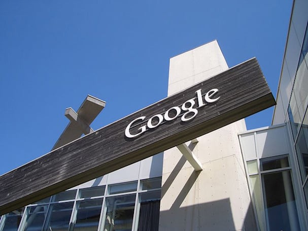 Google files trademark for 'Spot,' programming language to follow?