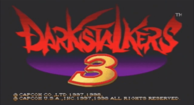 ESRB rating for Darkstalkers 3 points to PSN release