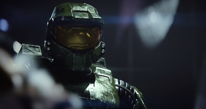 Microsoft flashes its 'Halo 2' remake and Atari documentary at Comic-Con
