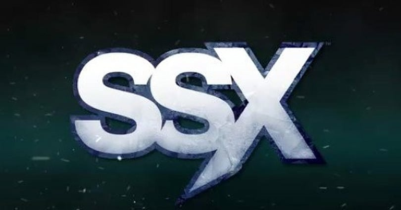 EA gets tricky with latest SSX trailer