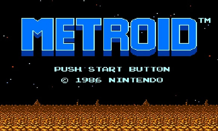 Metroid coming to Japan's 3DS eShop on Feb. 29
