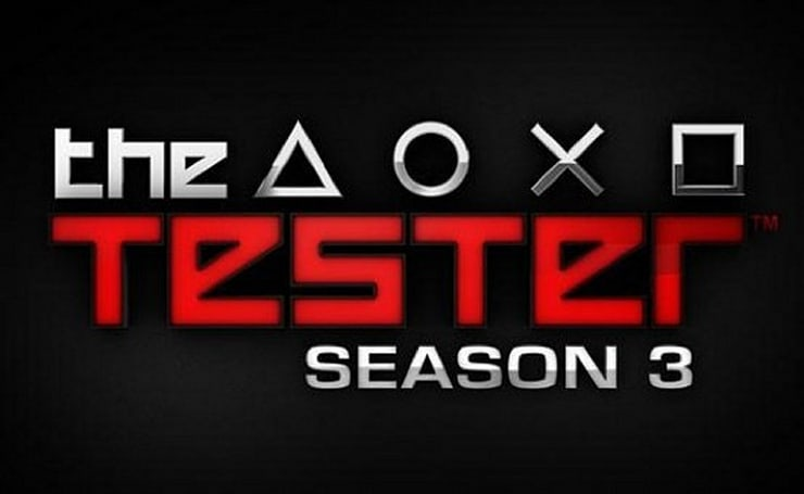 Joystiq auditions for The Tester Season 3