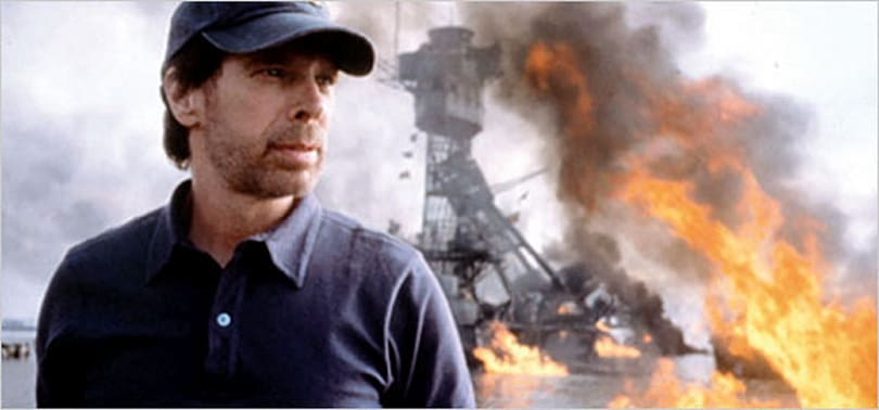 Jerry Bruckheimer Games explodes onto scene, Halo 3 exec on board