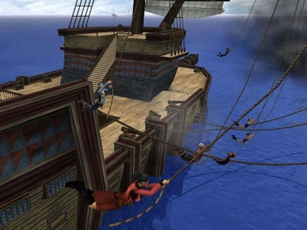Pirates of the Caribbean Online announces privateering