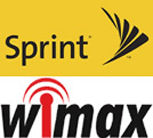 Sprint's WiMAX plans set for liftoff